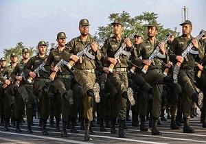 نحوه تقسیم بندی سربازان، پس از وارد شدن به مرکز آموزش چگونه است؟