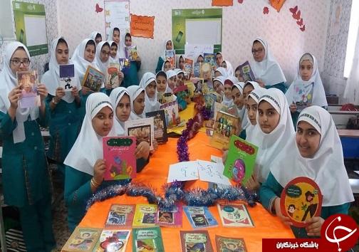 درخشش فرهنگیان و دانش آموزان در جام باشگاههای کتابخوانی کودک و نوجوان خوزستان