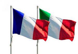 بحران دیپلماتیک در روابط رم و پاریس + فیلم