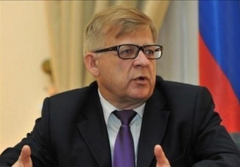 مقام روس: اقدامات آمریکا علیه ایران و حزبالله منطقه را بیثباتتر میکند