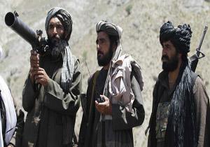 تعداد حملات هوایی آمریکا علیه طالبان به بالاترین میزان از سال ۲۰۱۴ رسید