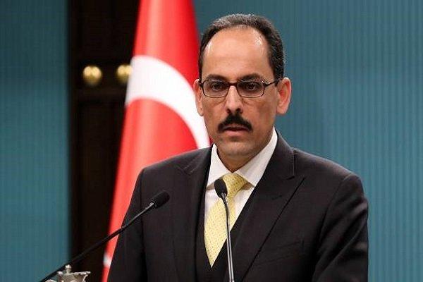 سخنگوی اردوغان: ۶۰ درصد درگیریهای جهان در کشورهای اسلامی رخ میدهد