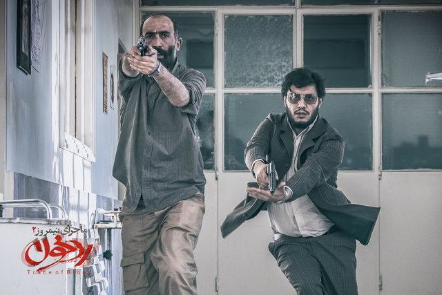 واکنش معاون اسبق وزیر اطلاعات پس از تماشای «ماجرای نیمروز 2» + فیلم