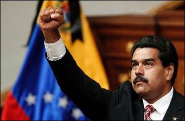 مادورو: هدیههای آمریکا باعث ویرانی افغانستان، عراق و سوریه شده است