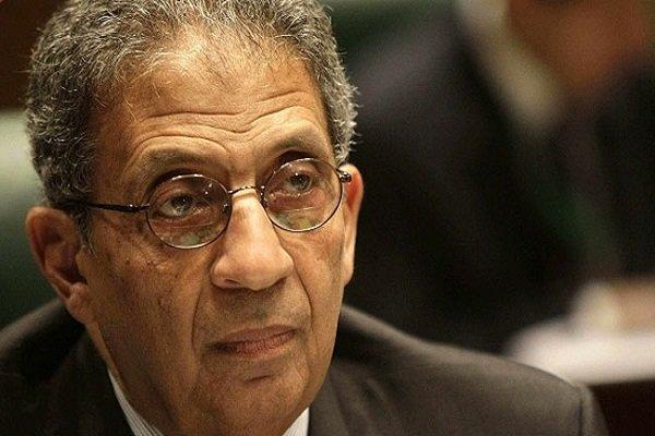 دبیرکل سابق اتحادیه عرب اجرای گفتگوی ملی درباره تعدیل قانون اساسی مصر را خواستار شد