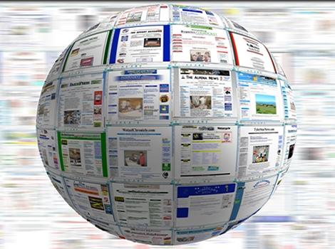رسانههای غرب را باید پدر سانسور اخبار نامید/ افزایش کمی و کیفی روزنامهها و نشریات پس از پیروزی انقلاب