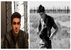 جوان کرمانشاهی در حین خدمترسانی به زلزلهزدگان جاودانه شد