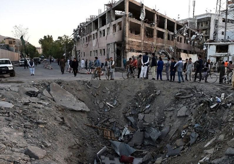 بازداشت طراحان حمله تروریستی چهارراهی زنبق کابل پس از دو سال