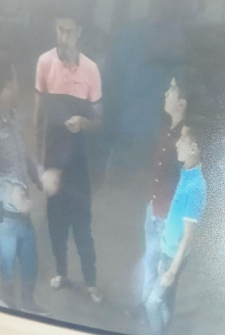 عاملان نزاع در قیام دشت را شناسایی کنید+ عکس