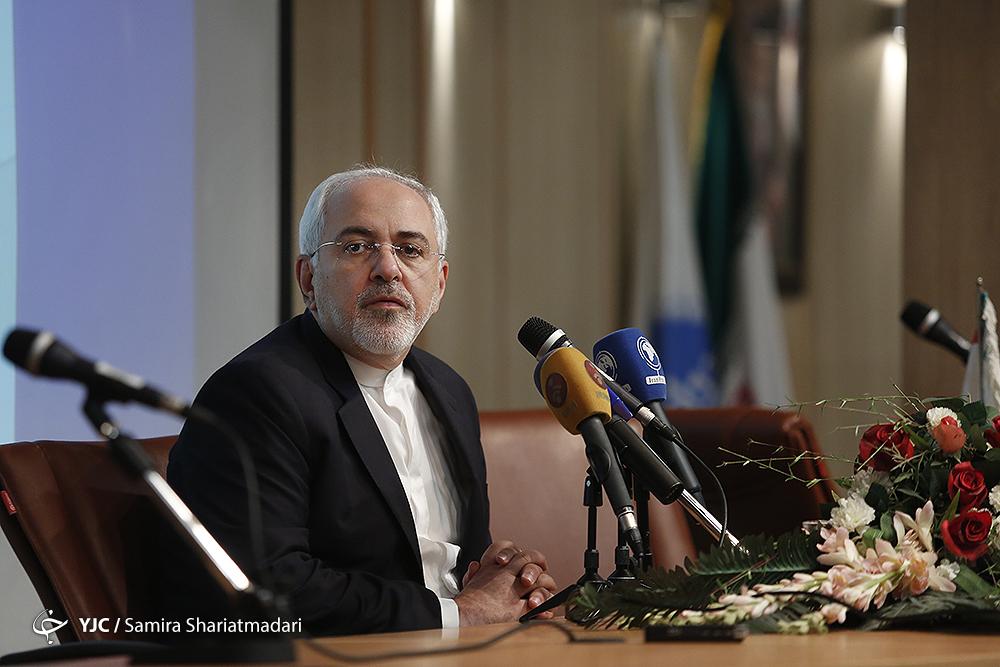 ظریف: نشست ورشو قبل از برگزاری محکوم به شکست شد