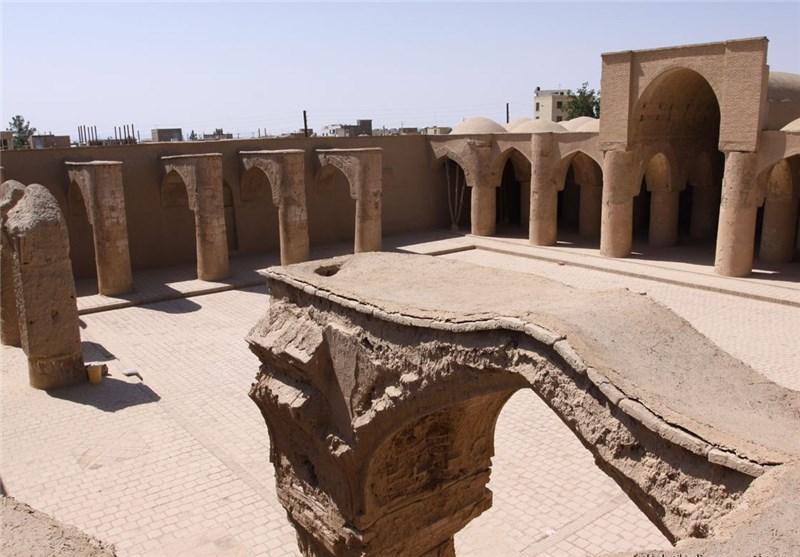 با قدیمیترین مسجد ایران آشنا شوید + تصاویر