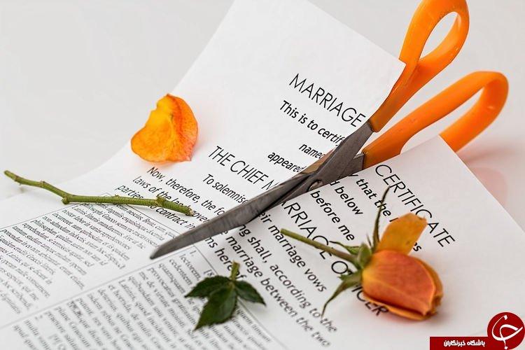 سریع ترین طلاق در سال 2019!//