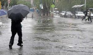 تداوم بارش باران در گیلان