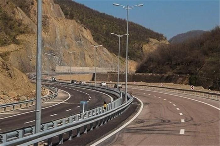 ساخت ۲۲۰ هزار کیلومتر راه اصلی در طول ۴۰ سال گذشته/ ۱۰۱ هزار و ۲۶۳ کیلومتر راه روستایی آسفالته شدند