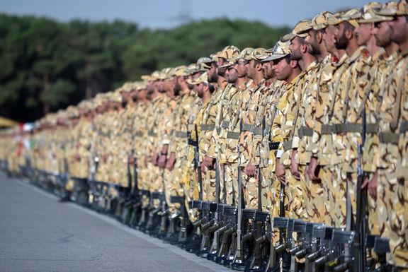 چه وسایلی به سربازان تحویل داده میشود؟