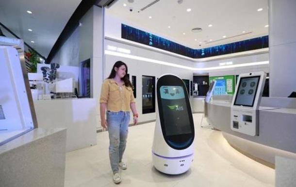 افتتاح اولین فروشگاه بدون کارمند در تایلند