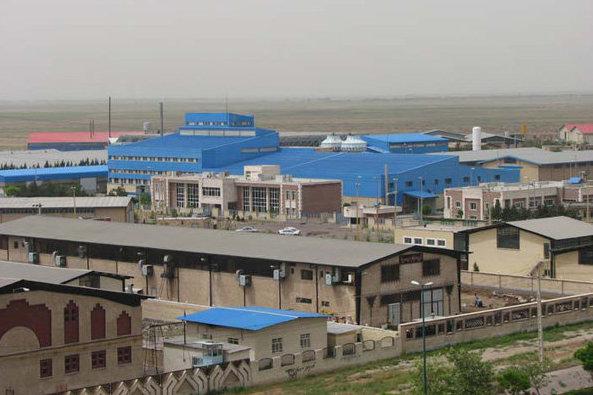 استان مرکزی استان سبز کشور از نظر سوخت صنعت