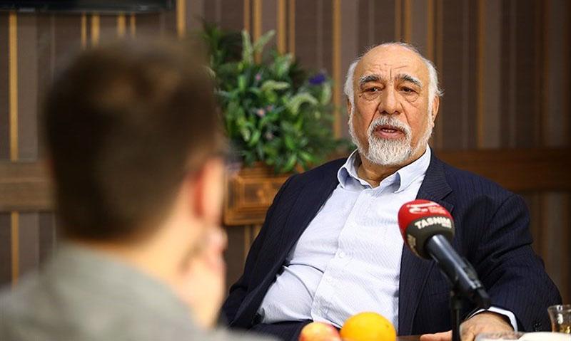 پاسخ امام به درخواست همکاری کمونیستها چه بود؟