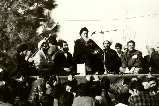 نمایشگاه عکس و اسناد انقلاب اسلامی
