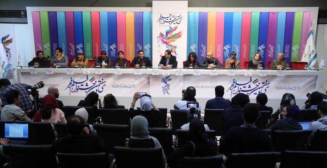انتقاد شدید تهیه کننده «حمال طلا» از نقدهای مسعود فراستی