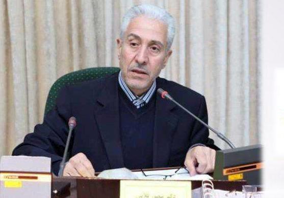 ایران از نظر تولیدات علمی رتبه ۱۶ را دارد