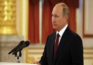 تاکید پوتین بر تلاش بیشتر برای پیشبرد روند سیاسی در سوریه