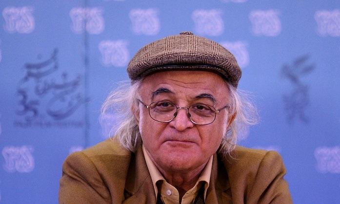 کارگردان «آشفتگی» مجری تلویزیون میشود