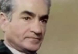 پاسخ قابل تامل محمد رضا پهلوی نسبت به پرونده خود در سی آی اِی + فیلم