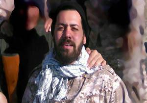 شهید مدافع حرمی که از قلیان و خالکوبی به آزادگی و شهادت رسید! + فیلم