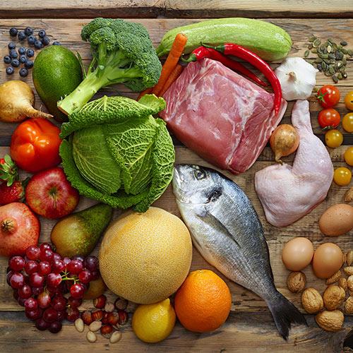 کنکور ۹۸|رژیم غذایی مناسب برای کنکوریها