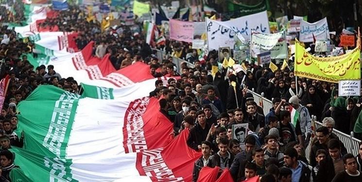 اعمال محدودیت های ترافیکی در همدان همزمان با پیروزی انقلاب اسلامی
