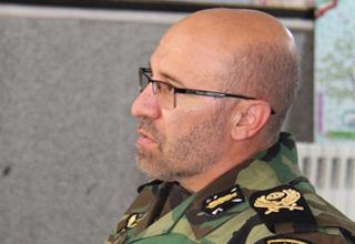 فرماندهی حضرت امام(ره) بر ارتش قبل از انقلاب بر قلوب نیروهای ارتش بود