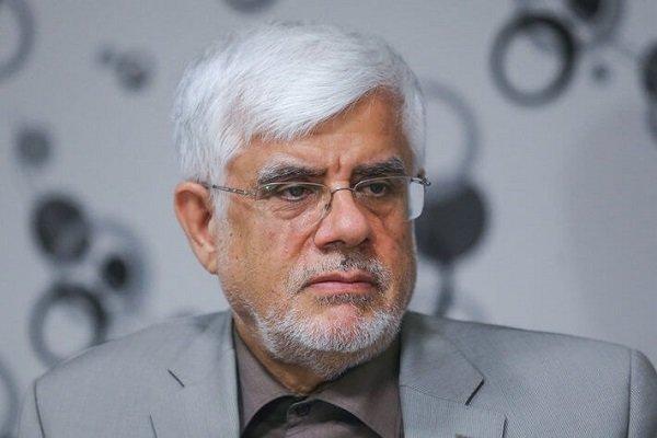 عارف: راهپیمایی ۲۲ بهمن بهترین پاسخ به تحریمهای ظالمانه است