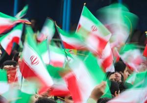 بازتاب راهپیمایی ۲۲ بهمن ۹۷| فرانس ۲۴: ایرانیها چهلمین سالگرد پیروزی انقلاب اسلامی را زیر باران جشن گرفتند
