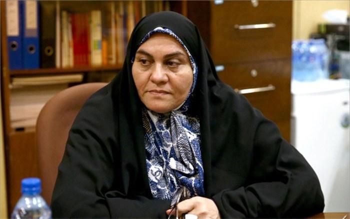 فاطمه سعیدی: دنیا امروز دستاورد چهل ساله انقلاب را با حضور مردم در راهپیمایی ۲۲ بهمن خواهد دید