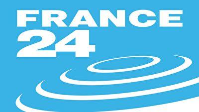 نمایش حماسه ۲۲ بهمن در شبکه فرانس ۲۴ + فیلم