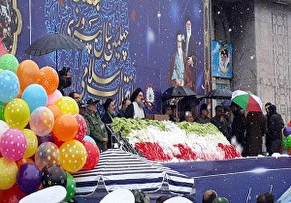 باشگاه خبرنگاران - ملت ایران در همه عرصهها در اوج اقتدار است/دشمن به دنبال ضربه زدن به اقتدار موشکی ماست