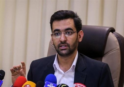 تقدیر وزیر ارتباطات از حضور حماسی مردم بندرعباس در راهپیمایی ۲۲ بهمن