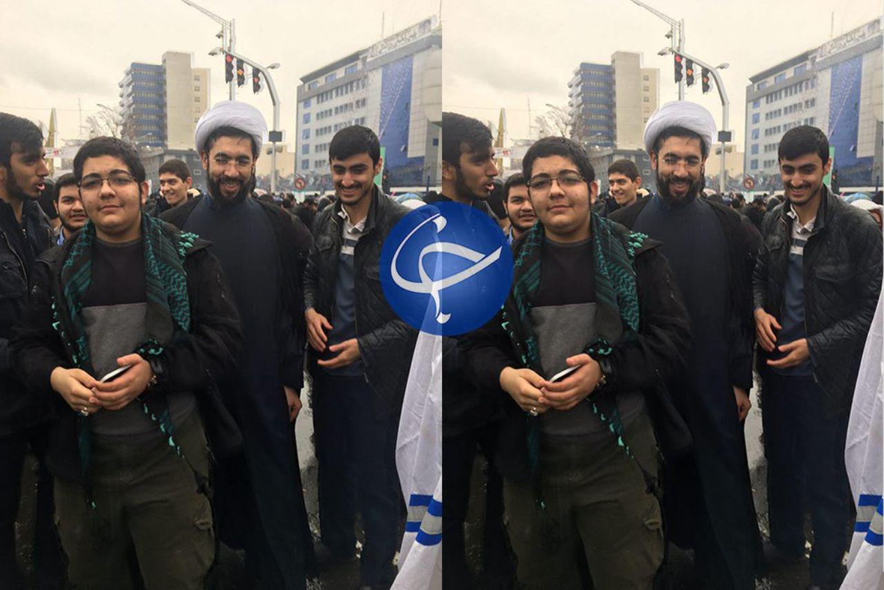دشمنان هیچ زمانی نمیتوانند مردم را از رهبری جدا کنند/ ملت ایران در همه صحنهها حماسه ساز هستند