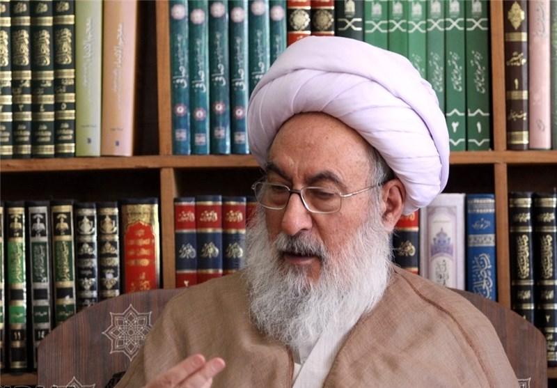 آیتالله شبستری: ملت ایران نشان دادند همچنان مقابل تهدیدات خواهند ایستاد