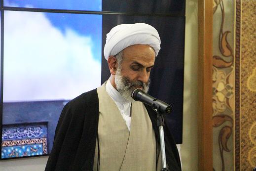 علی محمدی سیرت: تمتم توطئهها و اقدامات علیه جمهوری اسلامی امروز نقش بر آب شد