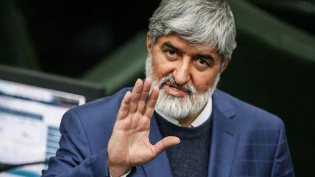 مطهری: ملت ایران فریب آمریکا را نخواهد خورد