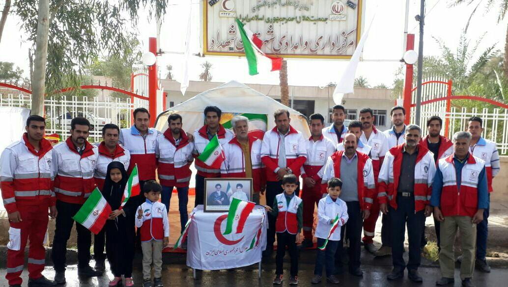 150نقطه استان میزبان راهپیمایی چهل سالگی انقلاب