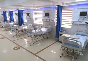 افتتاح ۳۲ طرح بهداشتی و درمانی در چهارمحال و بختیاری