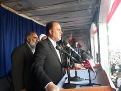 حضور مردم در راهپیمایی۲۲ بهمن موجب تحقیر دشمنان شد