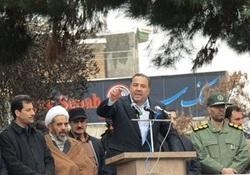 تفکر مقاومت در ایران دشمن را به زانو زده است
