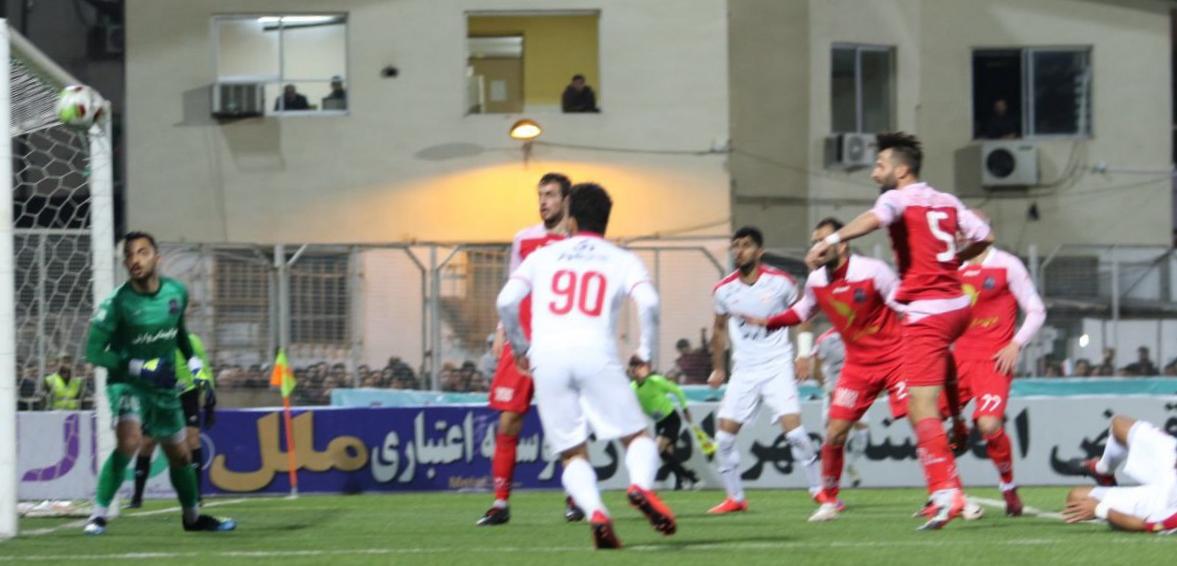 بیانیه باشگاه تراکتورسازی تبریز در خصوص داوری های لیگ برتر