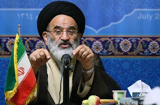 امروز ملت ایران به یک ابرقدرت تبدیل شده است