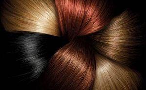 ۷ مورد از ضررهای رنگ کردن موی سر