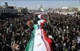باشگاه خبرنگاران - حاشیه های جالب و دیدنی راهپیمایی ۲۲ بهمن ۹۷ +فیلم و تصاویر